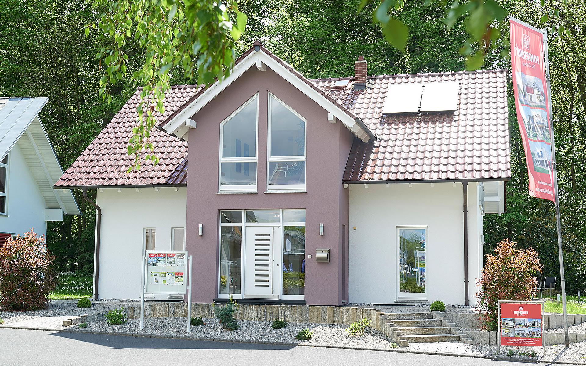 Bad Vilbel von Fingerhut Haus GmbH & Co. KG