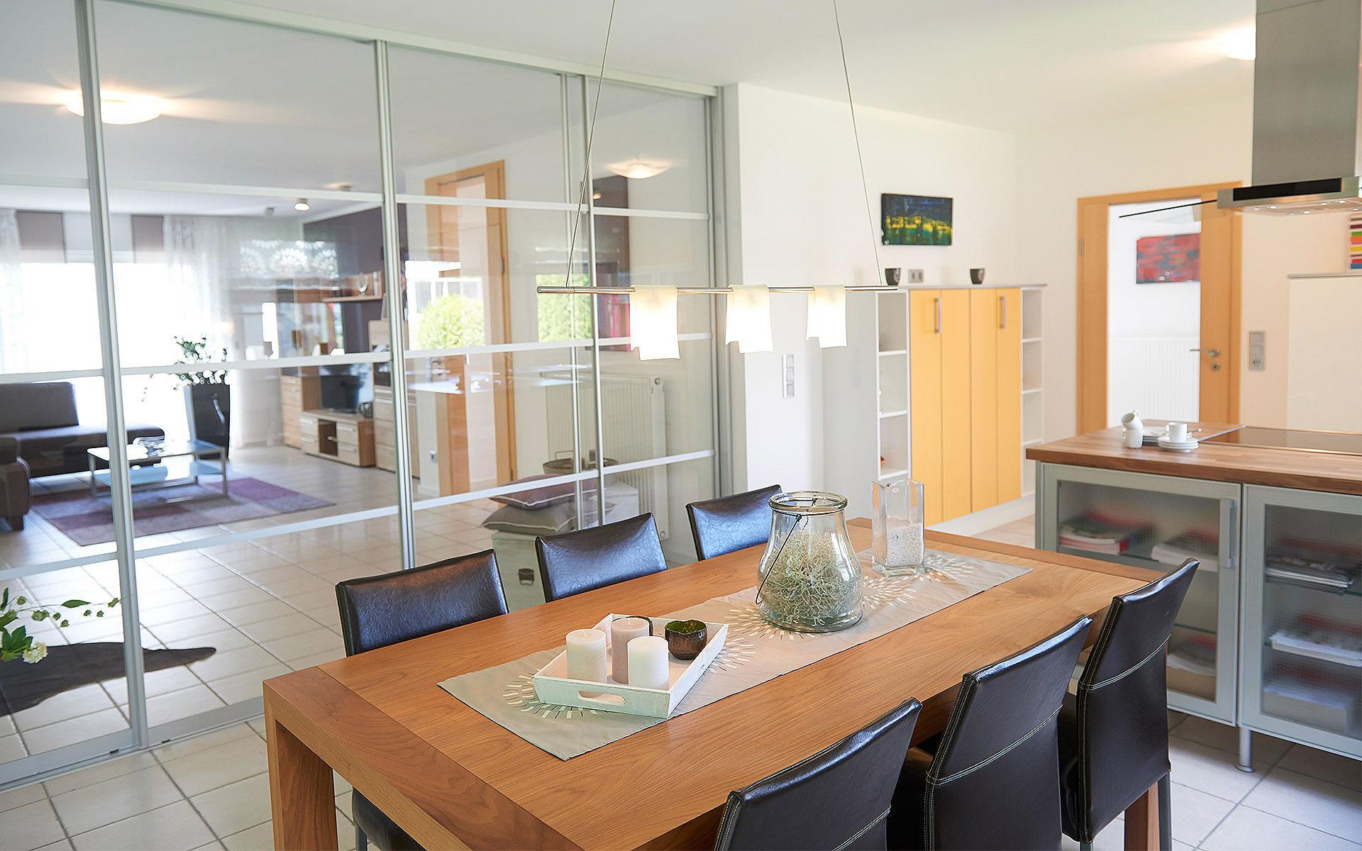 Bad Vilbel (3-Giebelhaus) von Fingerhut Haus GmbH & Co. KG