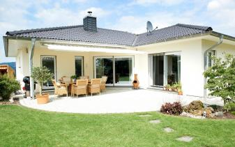 Fingerhut Haus - Musterhaus Cilia