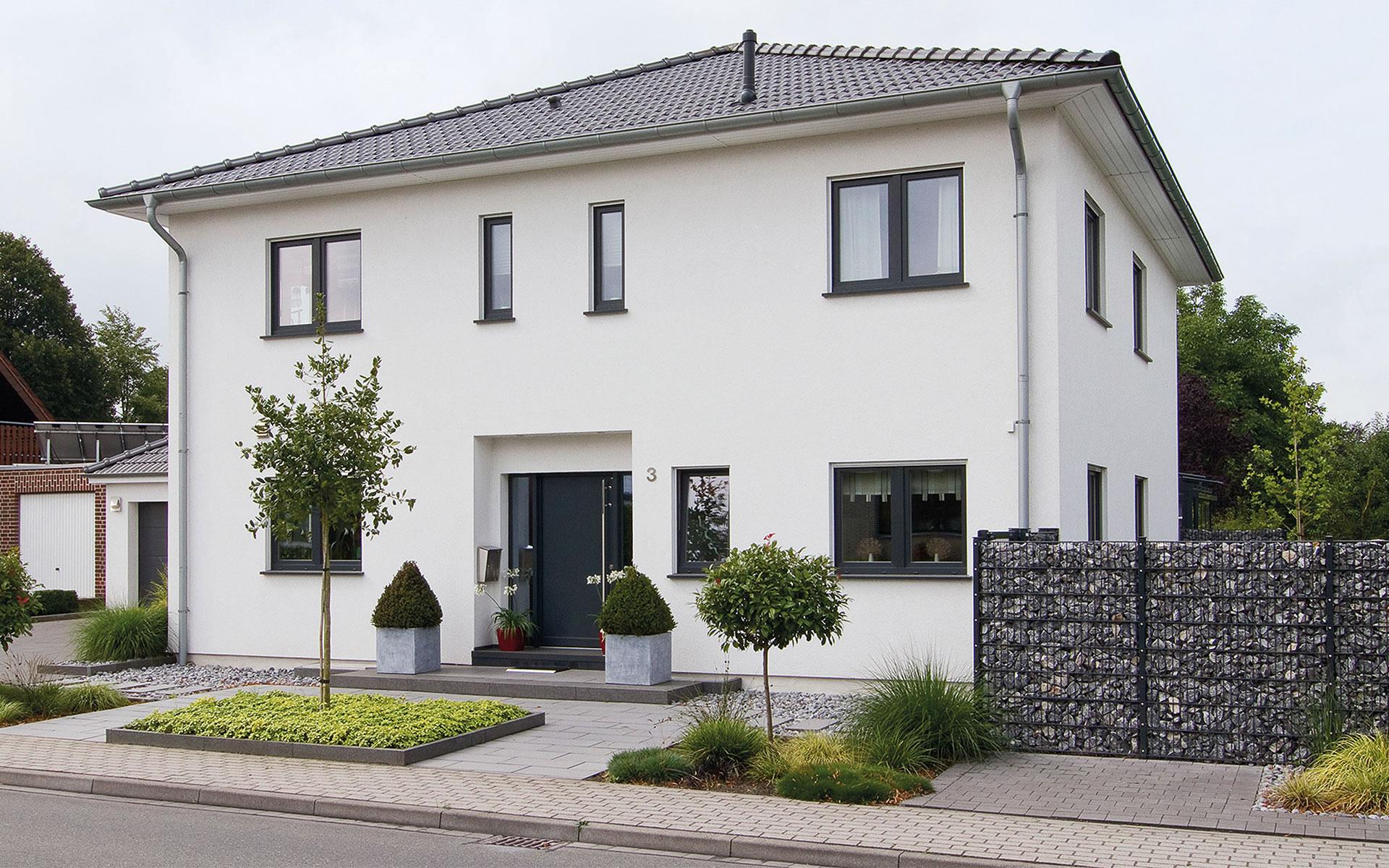 Klara von Fingerhut Haus GmbH & Co. KG