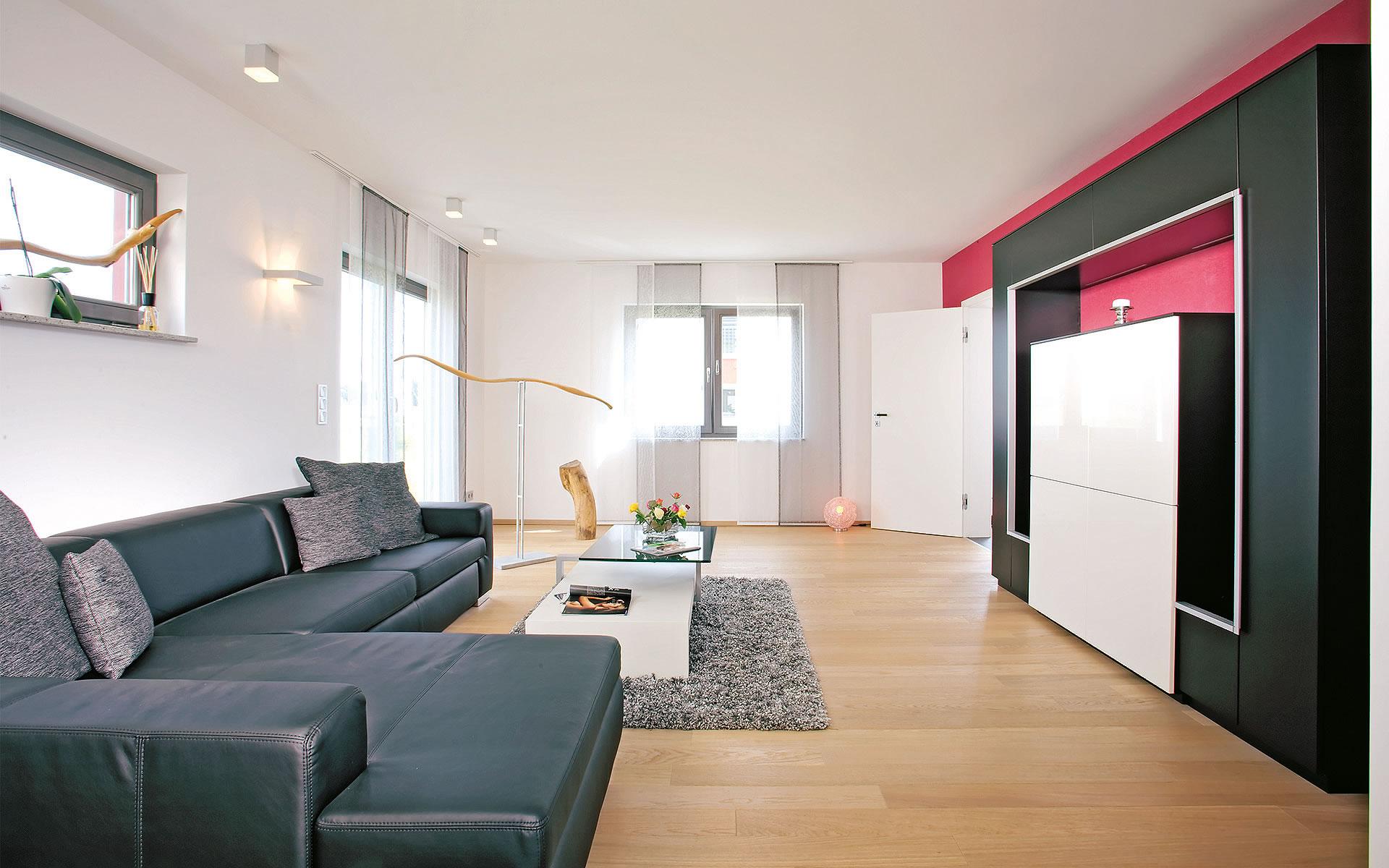 Erlangen (Musterhaus) von Fingerhut Haus GmbH & Co. KG