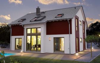 Fingerhut Haus - Musterhaus Erlangen (Musterhaus)