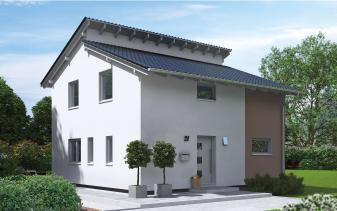Fingerhut Haus - Musterhaus Florenz