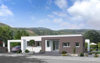 Fingerhut Haus - Musterhaus Karismo