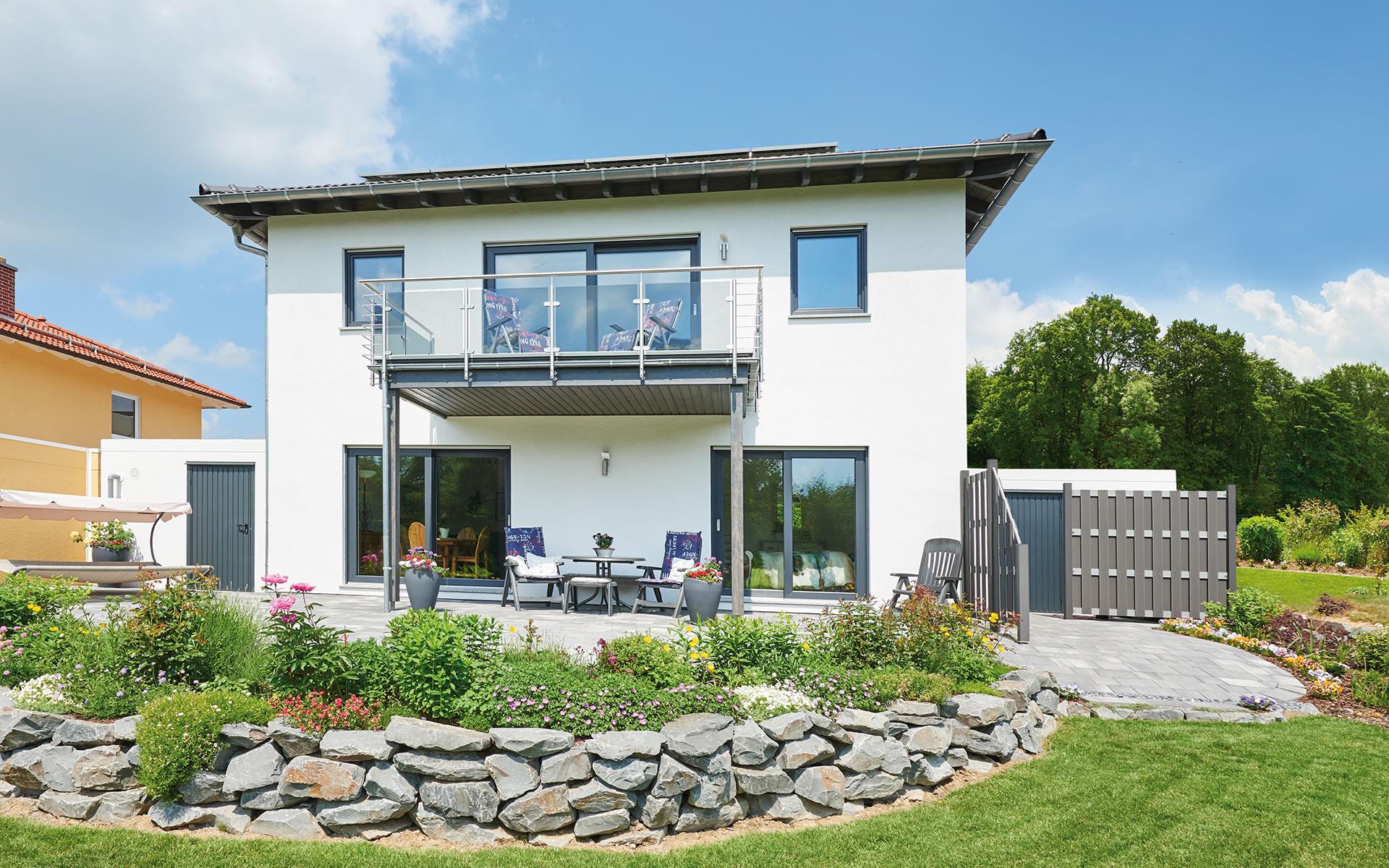 Komforta von Fingerhut Haus GmbH & Co. KG