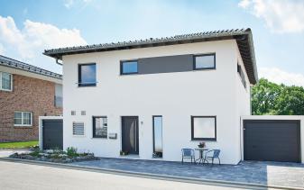 Fingerhut Haus - Musterhaus Komforta