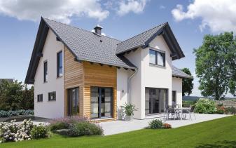 Fingerhut Haus - Musterhaus Solera