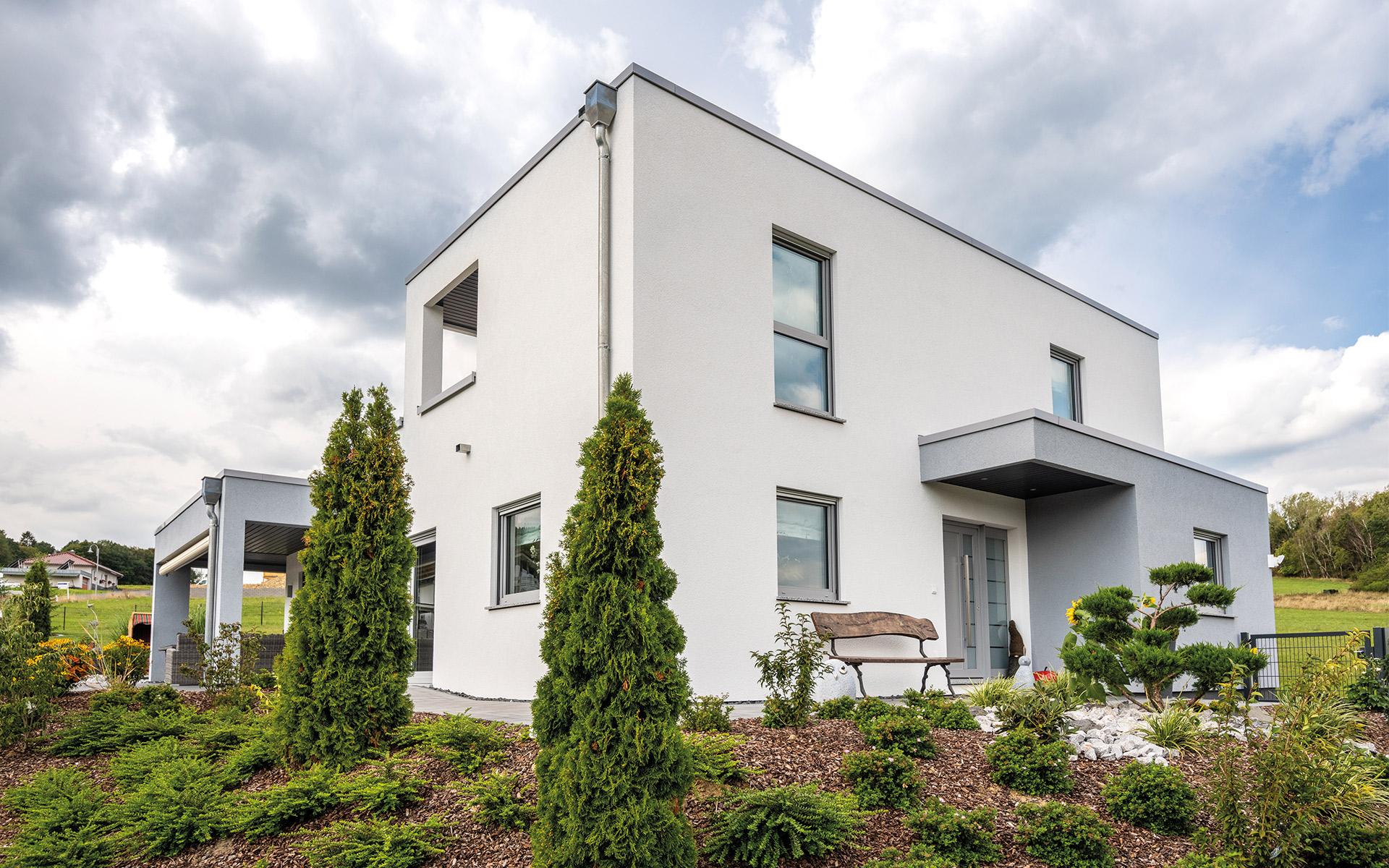 Lageto von Fingerhut Haus GmbH & Co. KG