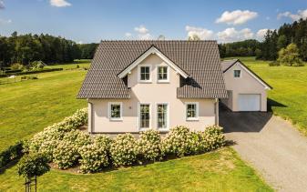 Fingerhut Haus - Musterhaus Lando