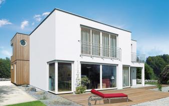 Fingerhut Haus - Musterhaus Linea