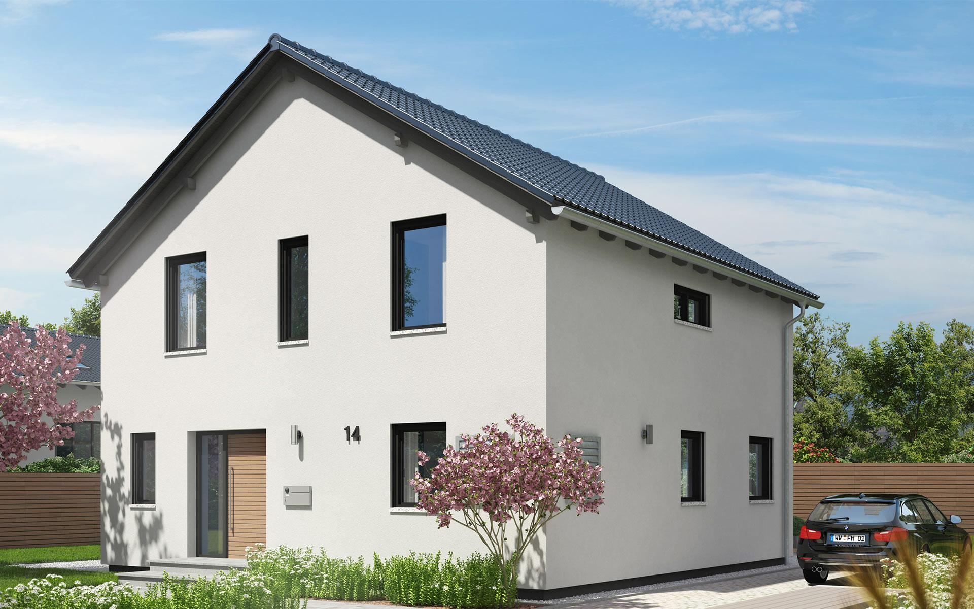 London von Fingerhut Haus GmbH & Co. KG