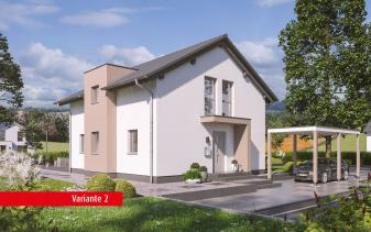 Fingerhut Haus - Musterhaus Mainz