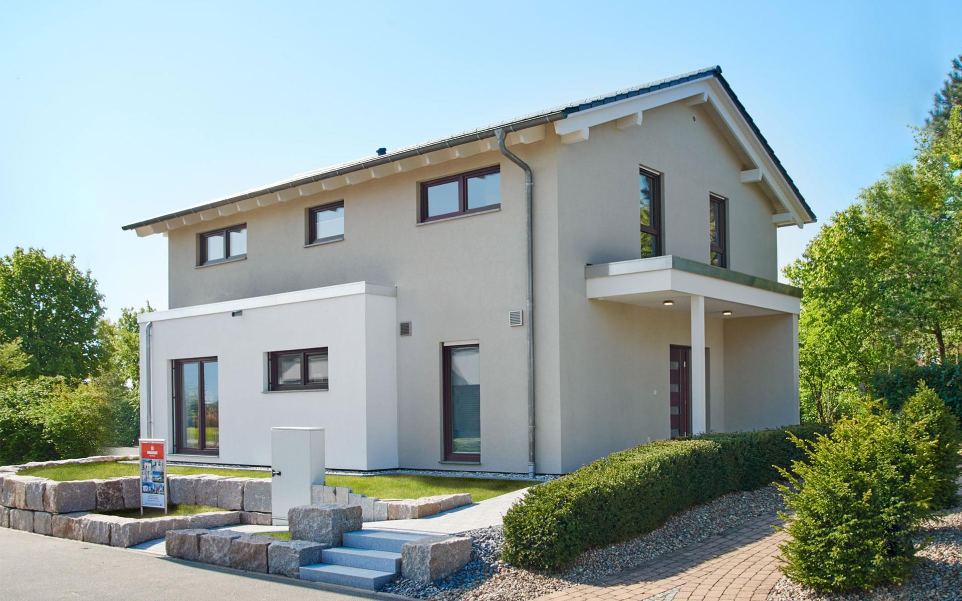 Mannheim (Musterhaus) von Fingerhut Haus GmbH & Co. KG