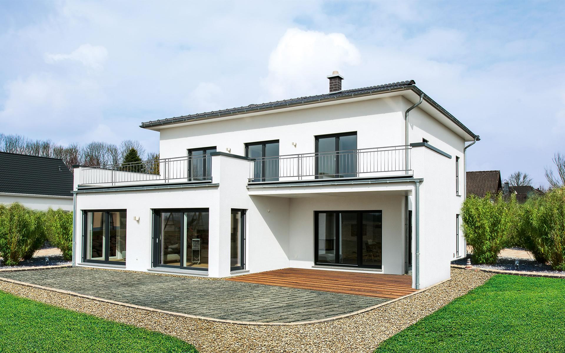Matene von Fingerhut Haus GmbH & Co. KG