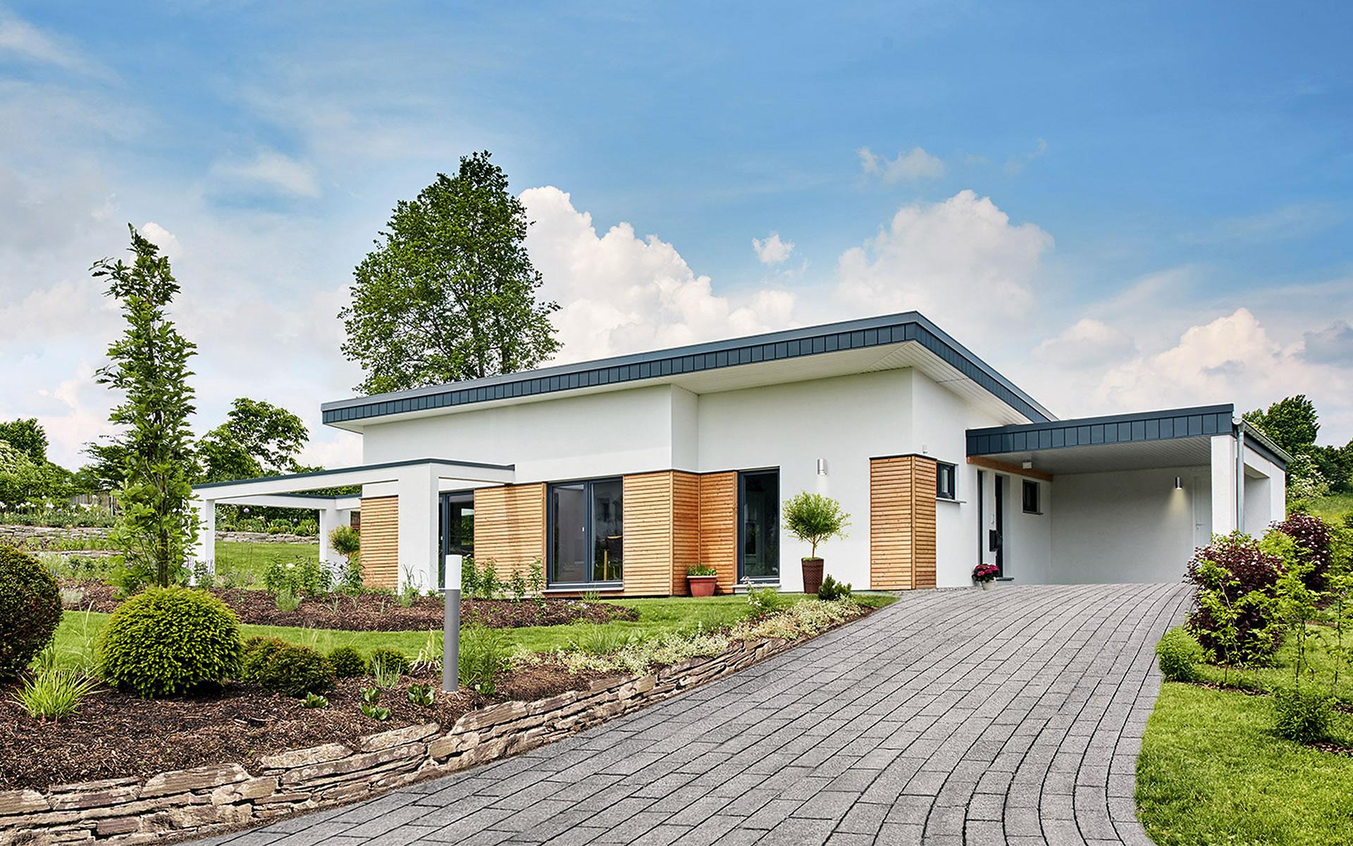 Nivelo von Fingerhut Haus GmbH & Co. KG