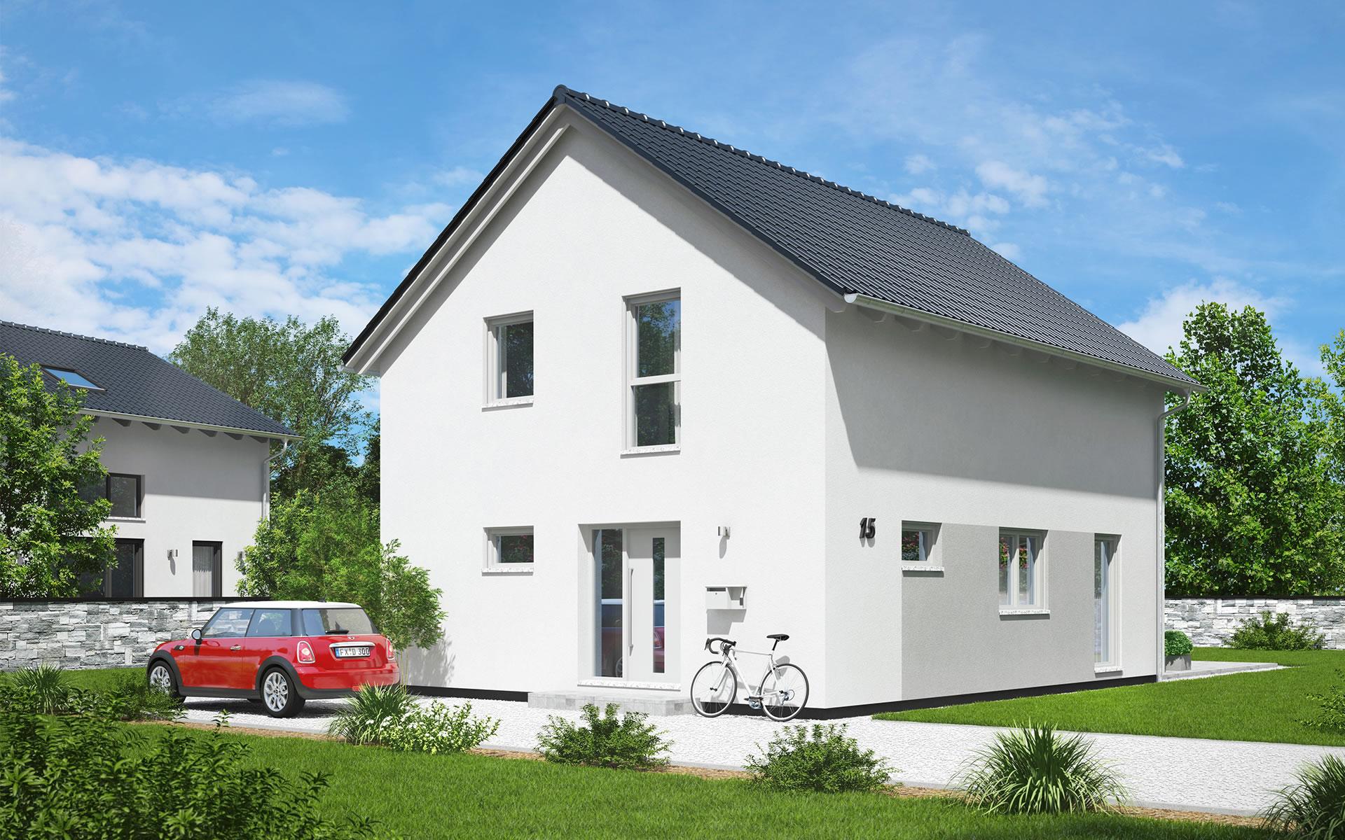 Paris von Fingerhut Haus GmbH & Co. KG