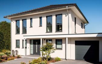 Fingerhut Haus - Musterhaus Plata