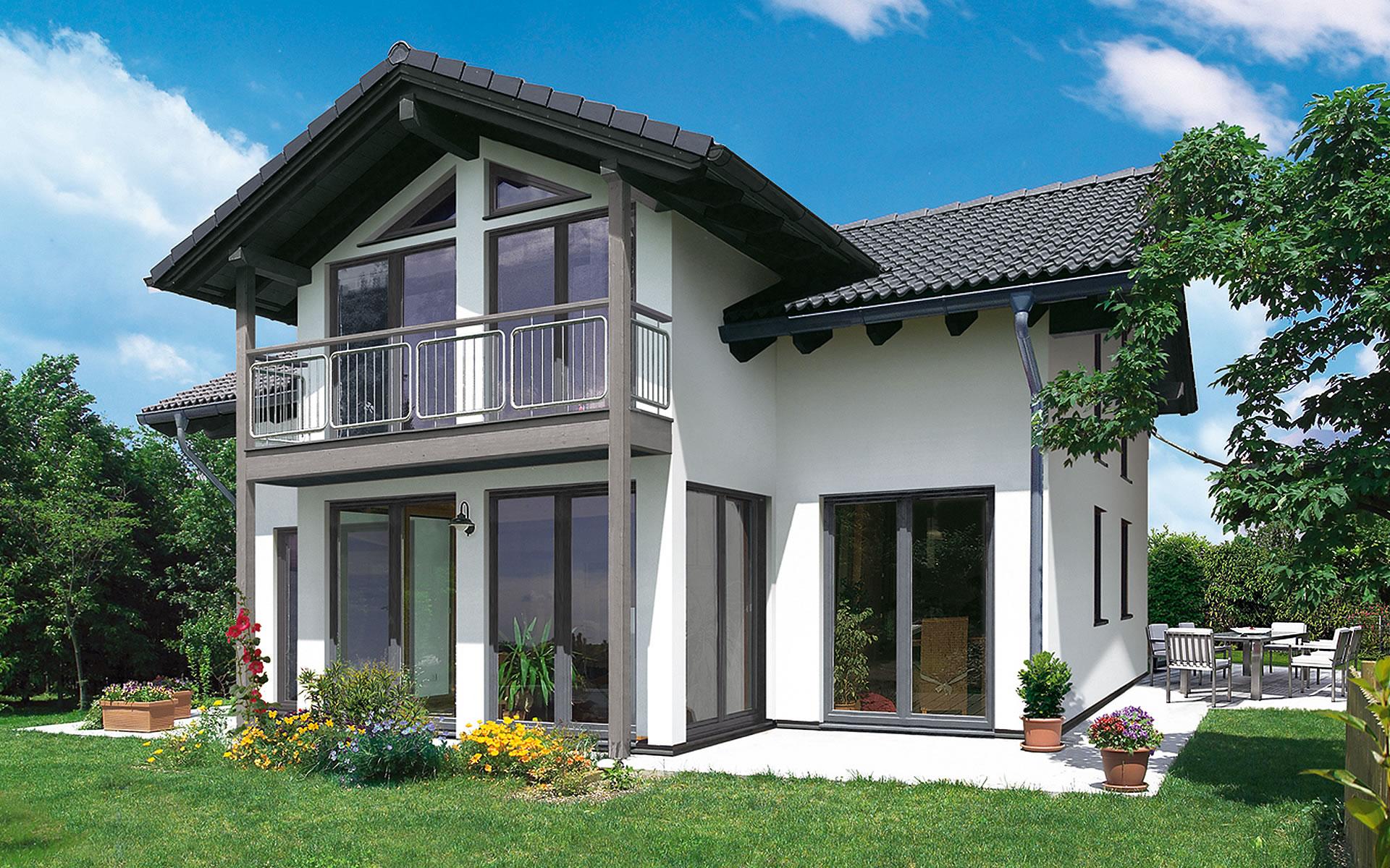 Felice von Fingerhut Haus GmbH & Co. KG