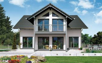 Fingerhut Haus - Musterhaus Felice