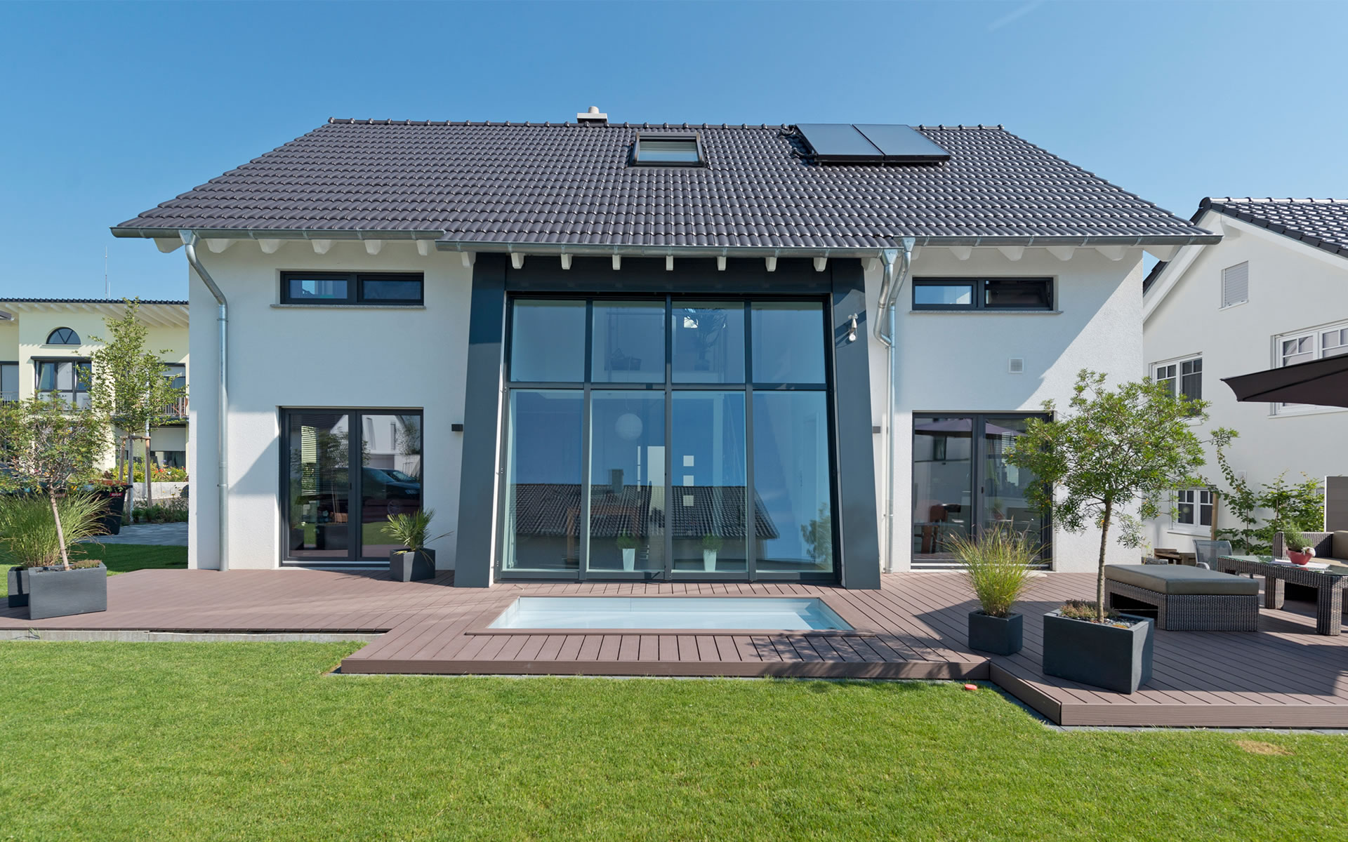 Luma von Fingerhut Haus GmbH & Co. KG