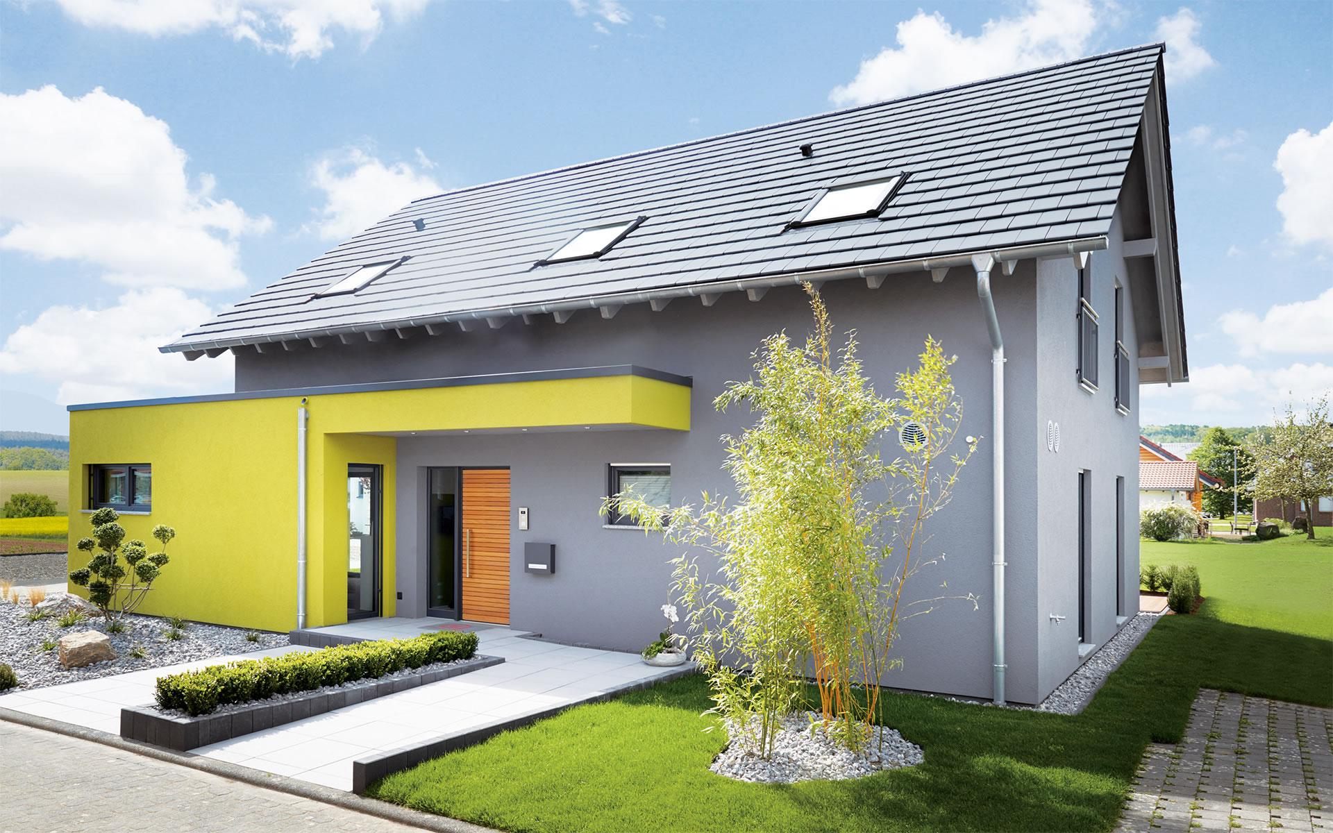 Koblenz (Musterhaus) von Fingerhut Haus GmbH & Co. KG