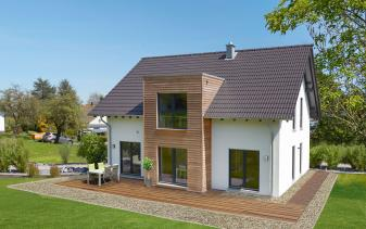 Fingerhut Haus - Musterhaus Socca