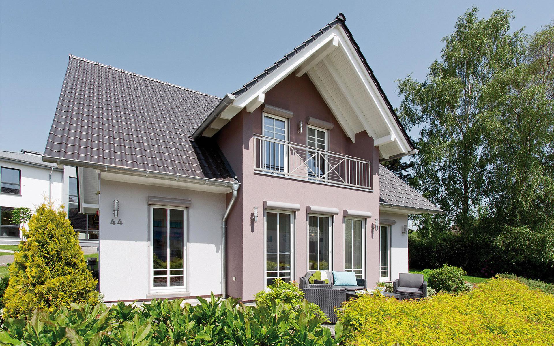 Neunkhausen von Fingerhut Haus GmbH & Co. KG