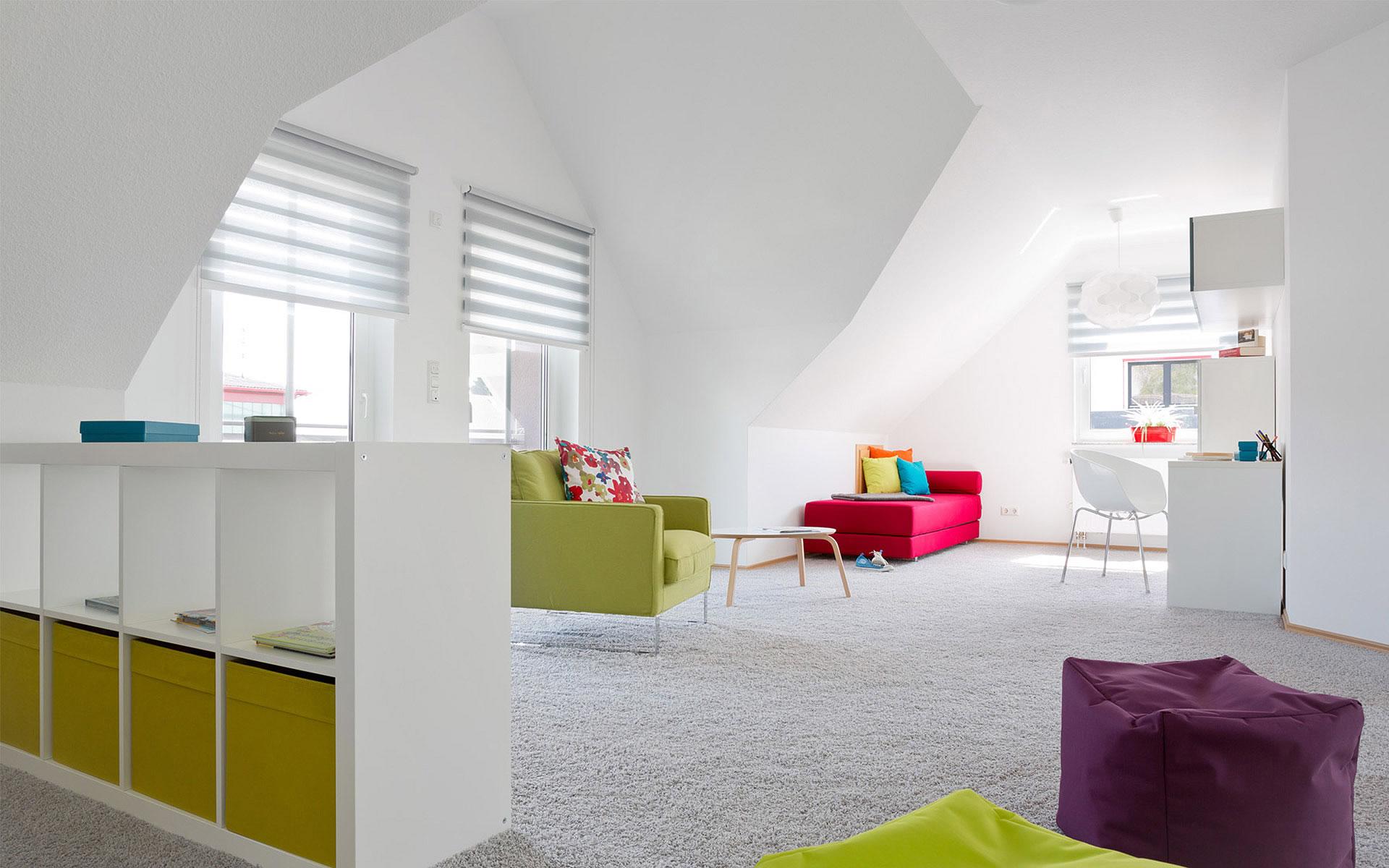 Neunkhausen (Musterhaus) von Fingerhut Haus GmbH & Co. KG