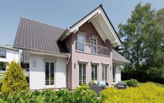 Fingerhut Haus - Musterhaus Neunkhausen (Musterhaus)