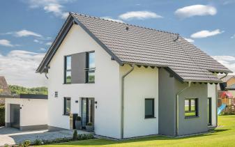 Fingerhut Haus - Musterhaus Seka