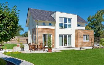 Fingerhut Haus - Musterhaus Solaris