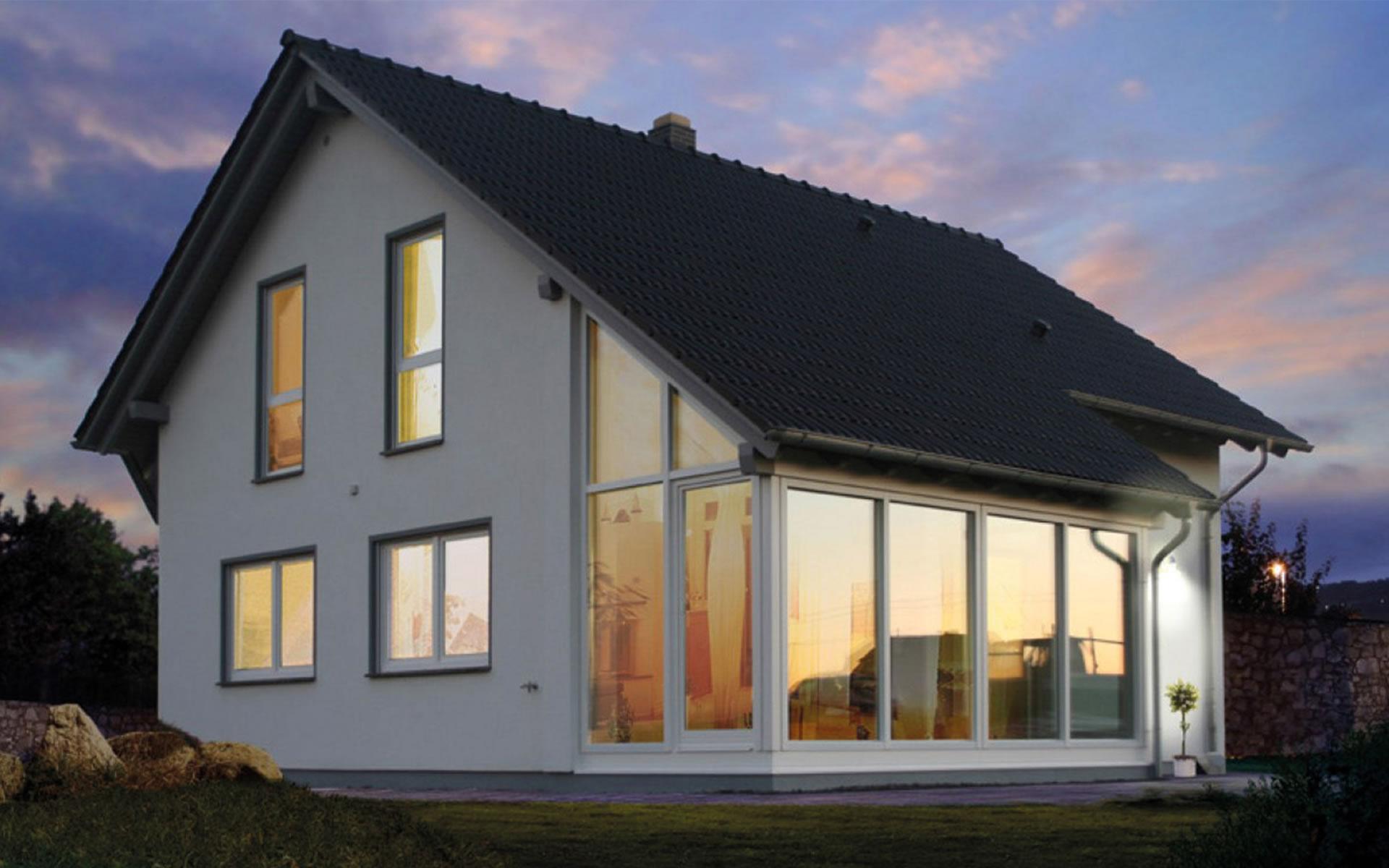 Stockholm von Fingerhut Haus GmbH & Co. KG