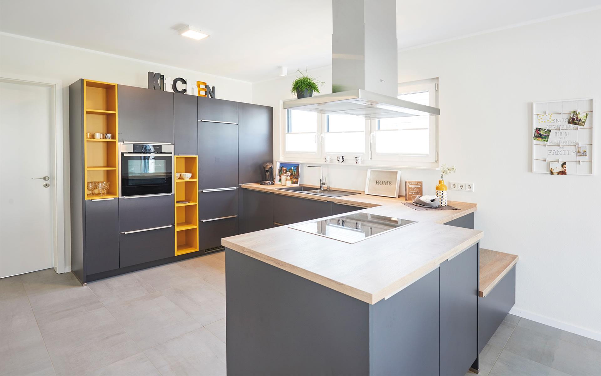Stuttgart (Musterhaus) von Fingerhut Haus GmbH & Co. KG