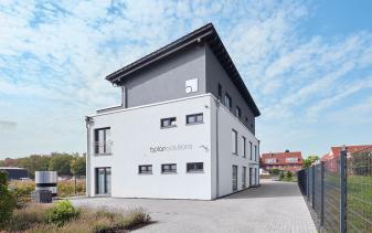 Fingerhut Haus - Musterhaus Tasko