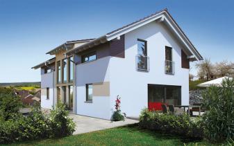 Fingerhut Haus - Musterhaus Turo