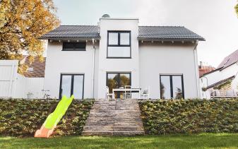 Fingerhut Haus - Musterhaus Vinaro