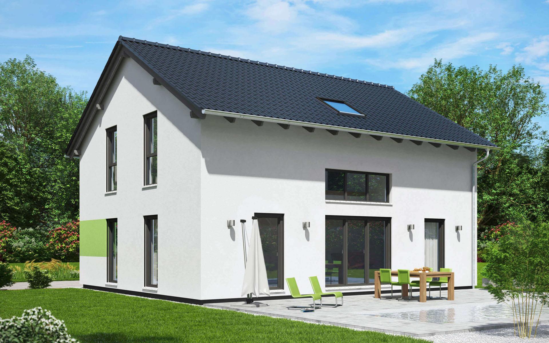 Wien von Fingerhut Haus GmbH & Co. KG