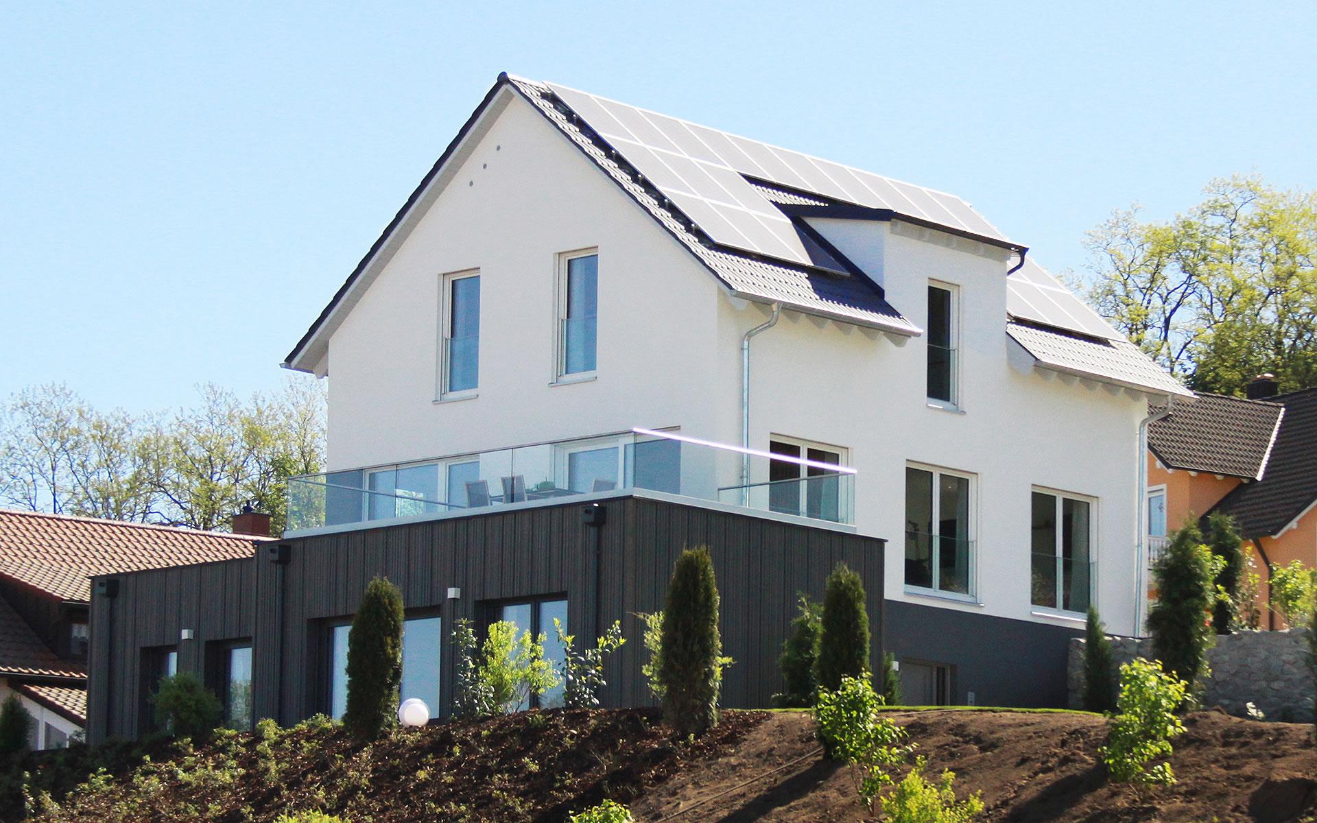 Musterhaus Seegarten von FischerHaus GmbH & Co. KG