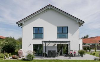 FischerHaus - Musterhaus Modern 198