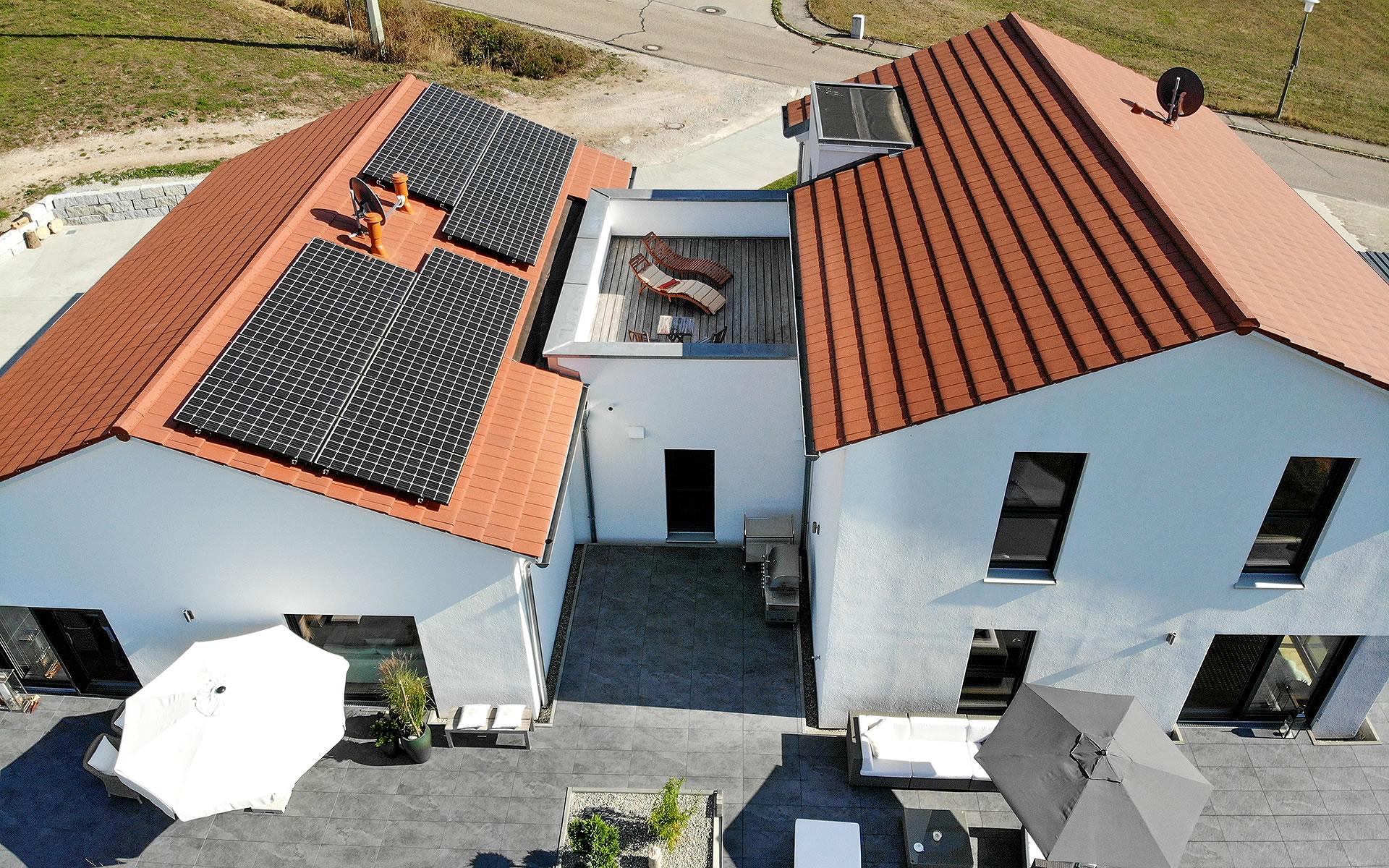 Modern 263 von FischerHaus GmbH & Co. KG