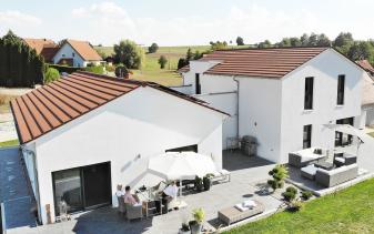 FischerHaus - Musterhaus Modern 263