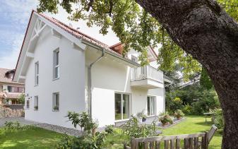 FischerHaus - Musterhaus Klassisch 170