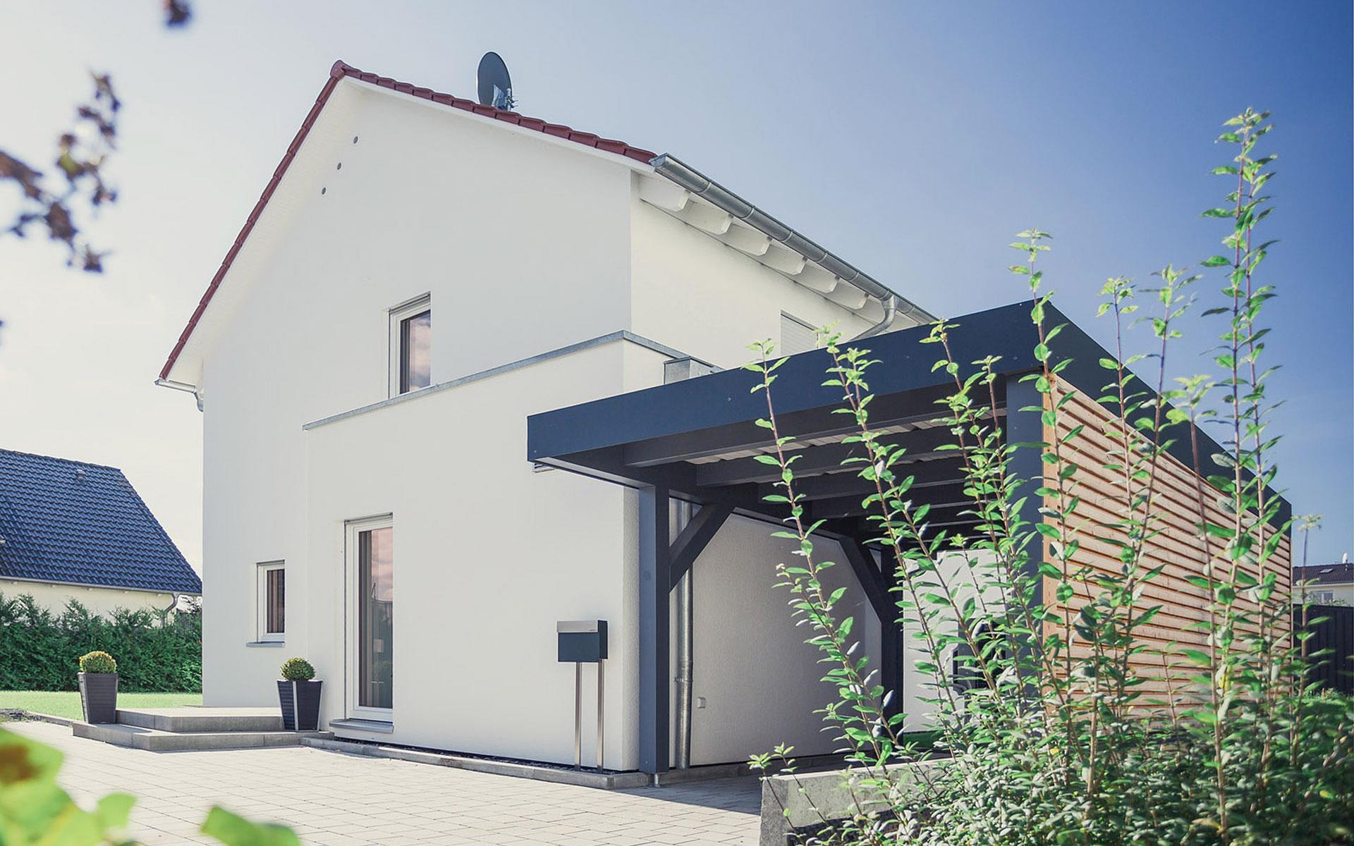 Klassisch 98 von FischerHaus GmbH & Co. KG