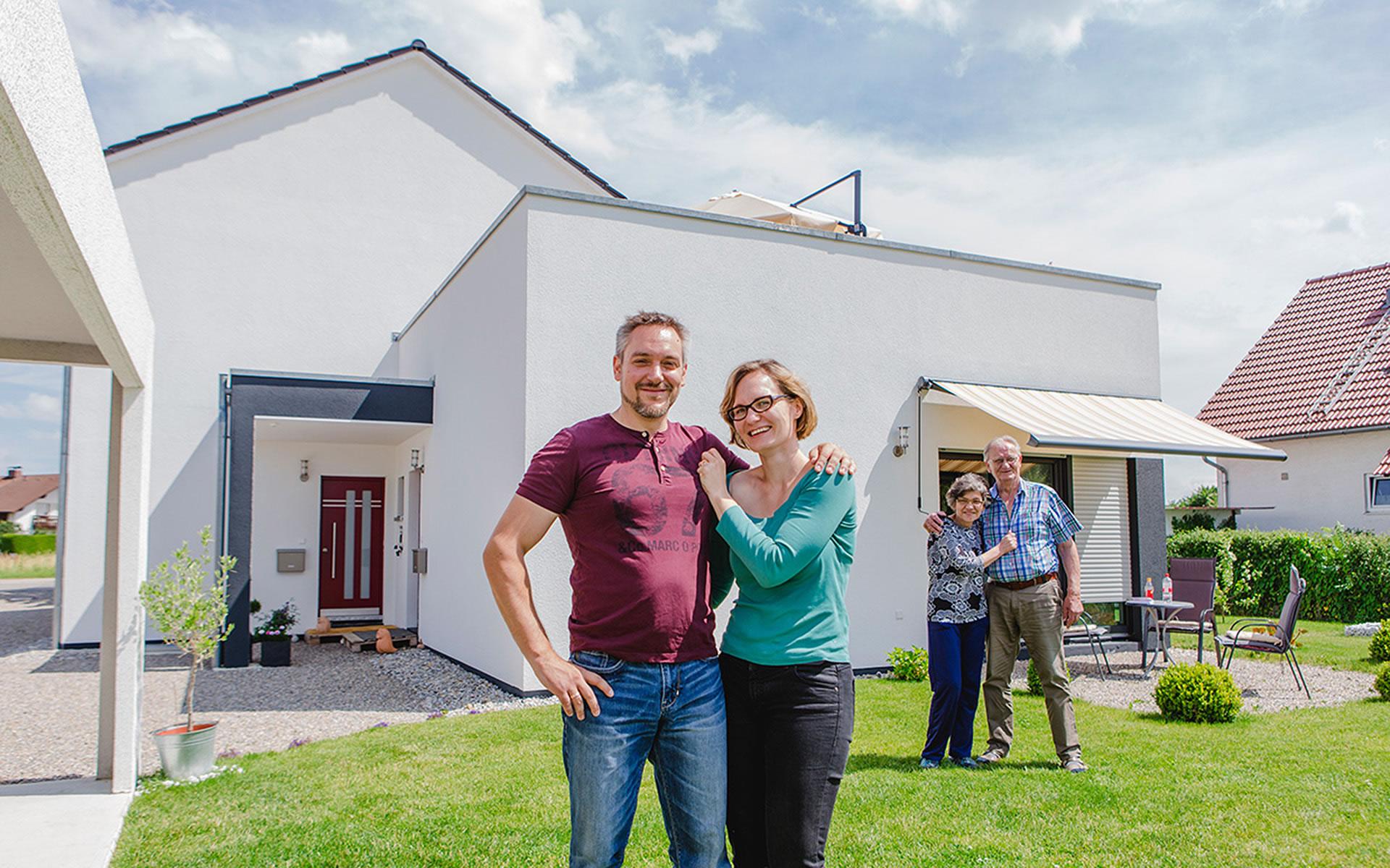 LaCasa Generationo von FischerHaus GmbH & Co. KG