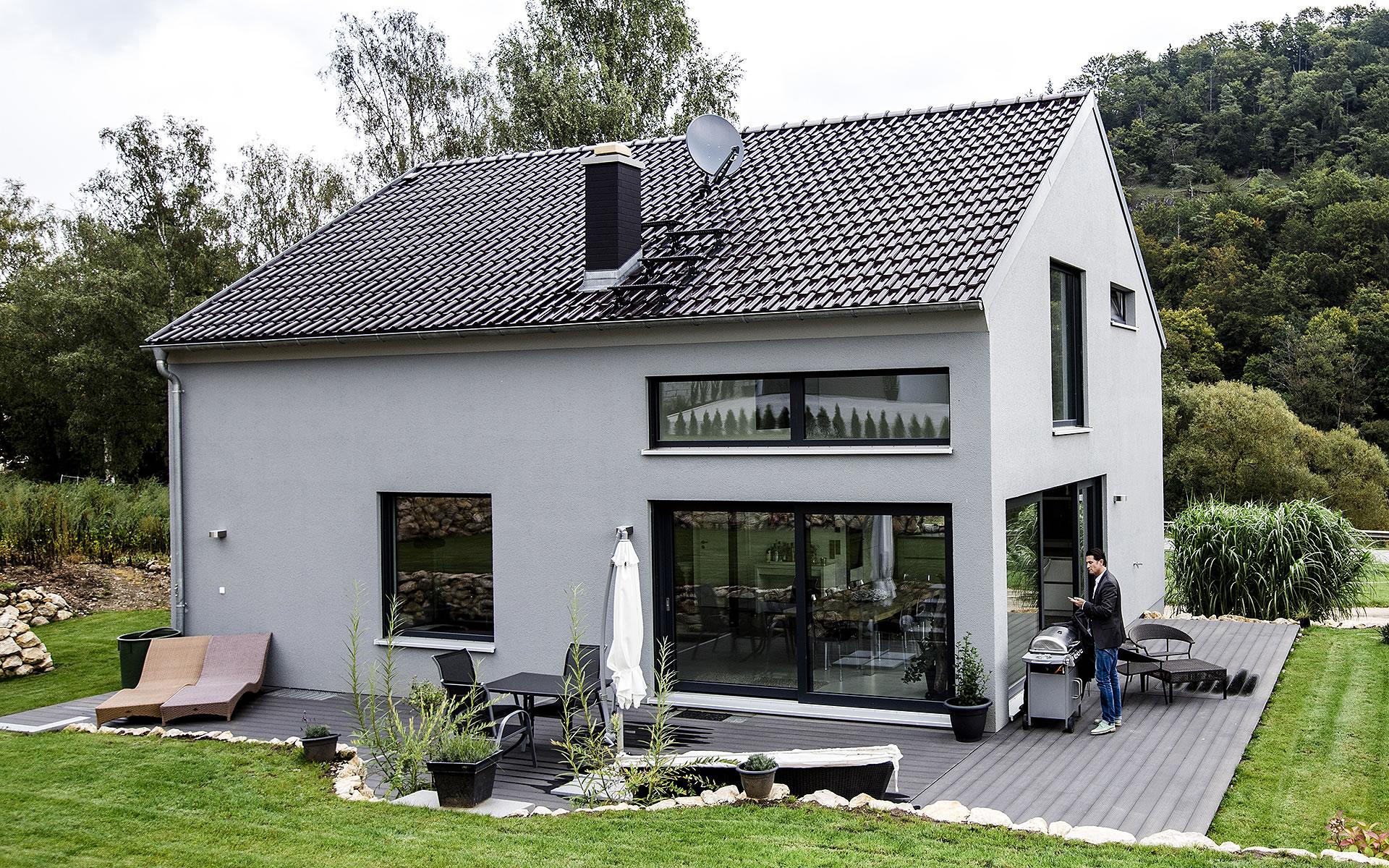 Klassisch 156 von FischerHaus GmbH & Co. KG