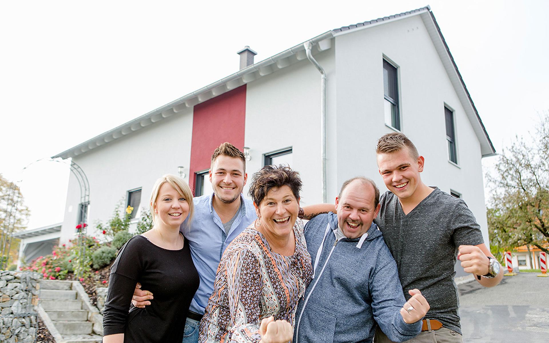 LaVita familia von FischerHaus GmbH & Co. KG