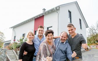 FischerHaus - Musterhaus Klassisch 212