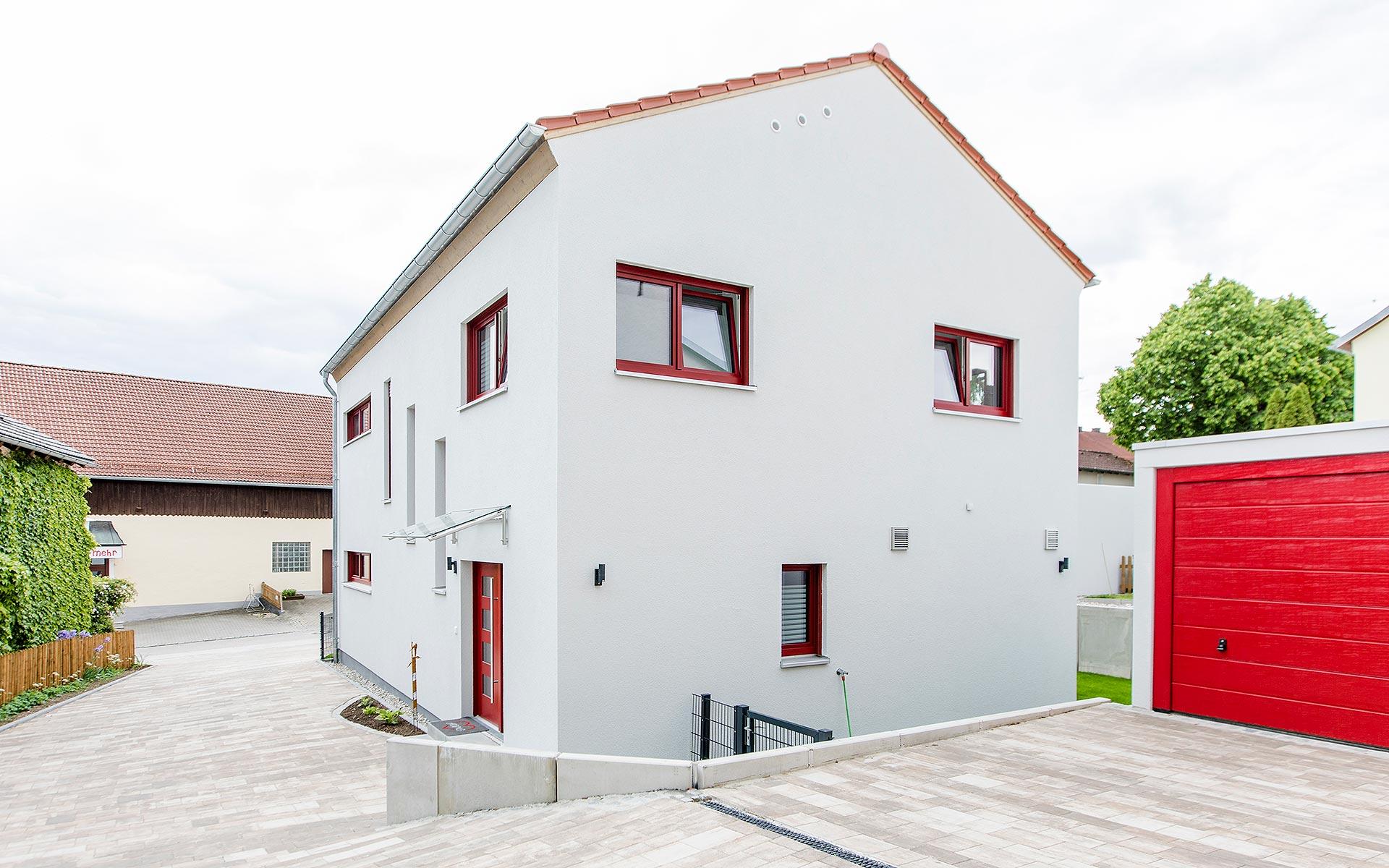 Modern 155 von FischerHaus GmbH & Co. KG
