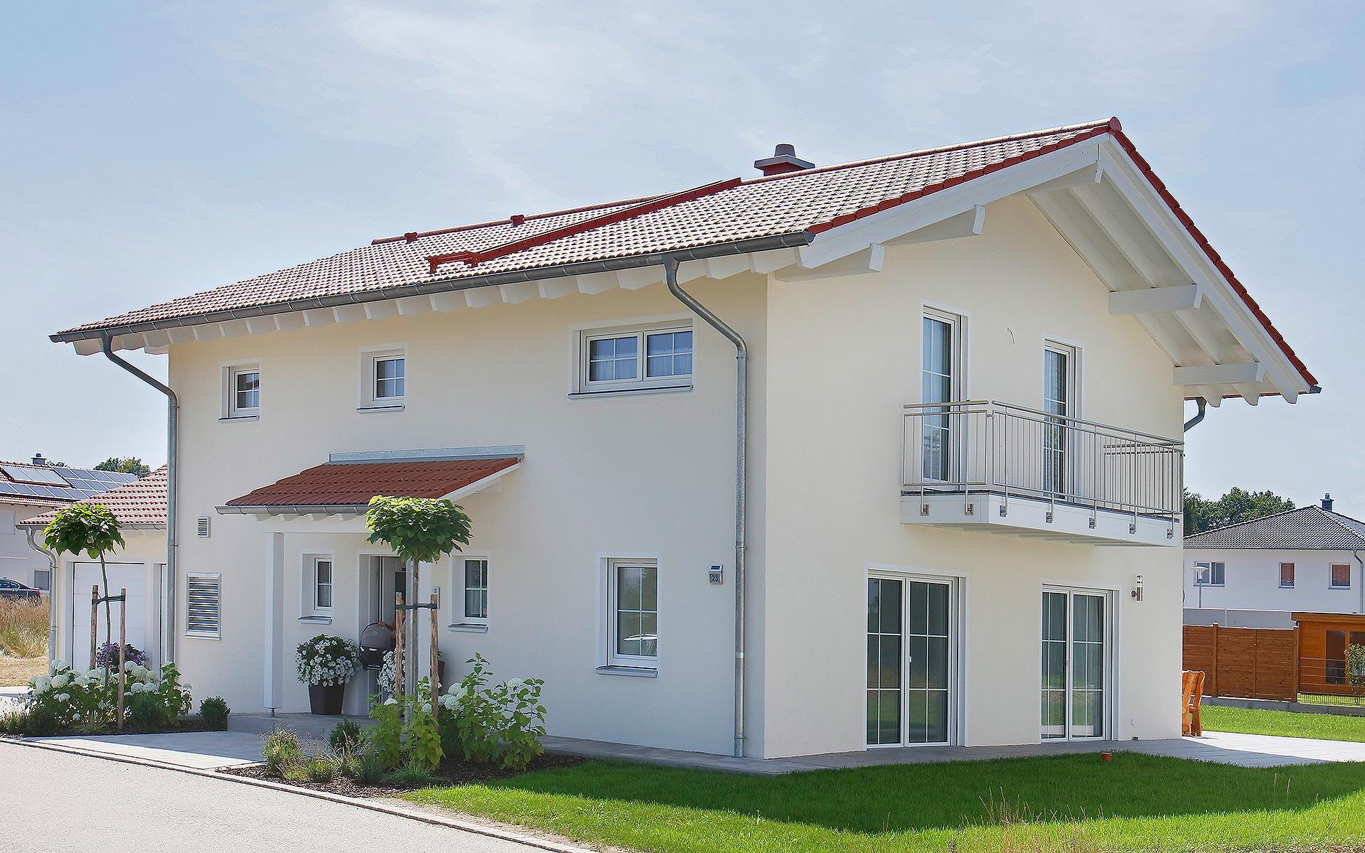 Modern 179 von FischerHaus GmbH & Co. KG