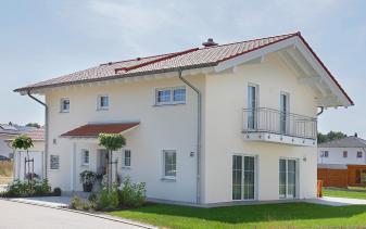 FischerHaus - Musterhaus Modern 179